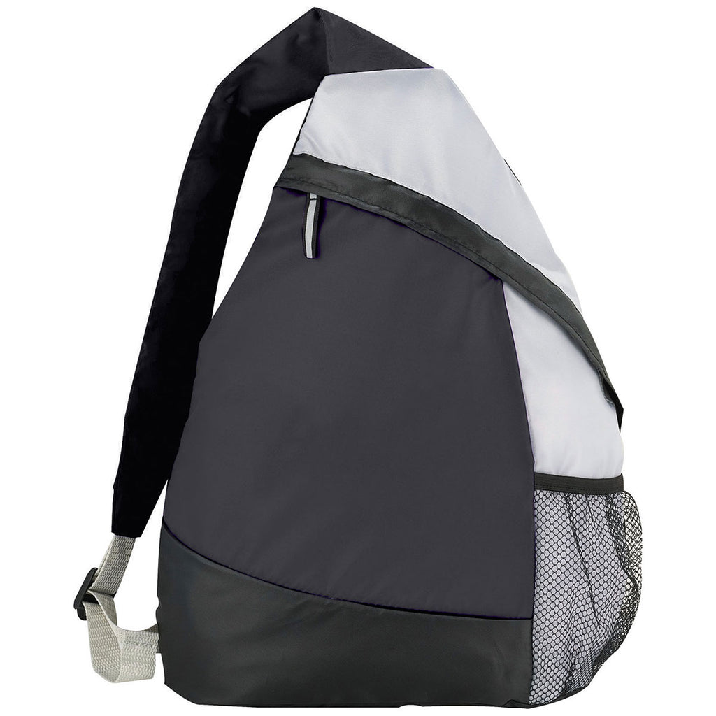 Bullet Charcoal Armada Sling Backpack