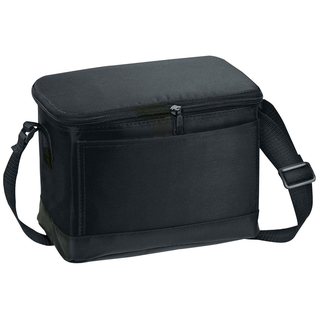 Bullet Black Classic 6-Can Lunch Cooler