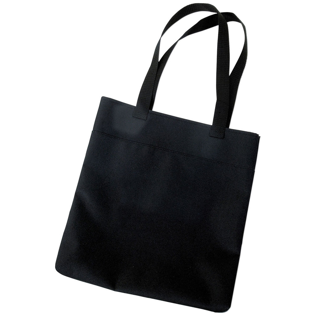 Bullet Black Deluxe Convention Tote