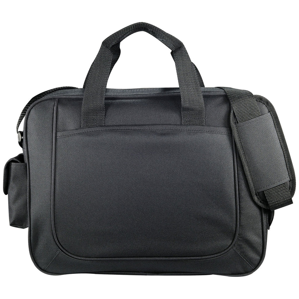 Bullet Black Dolphin Business Briefcase