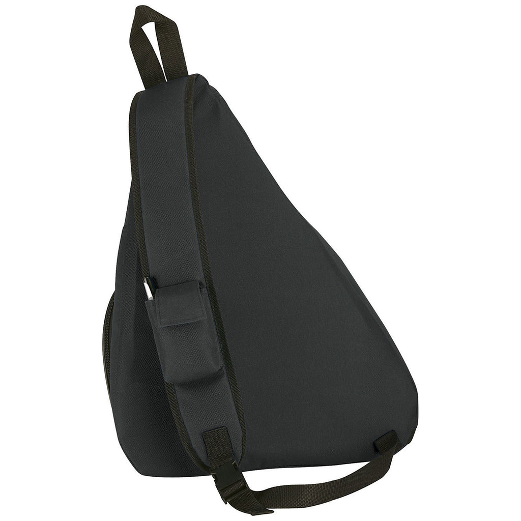Bullet Black Adventure Delux Sling Backpack