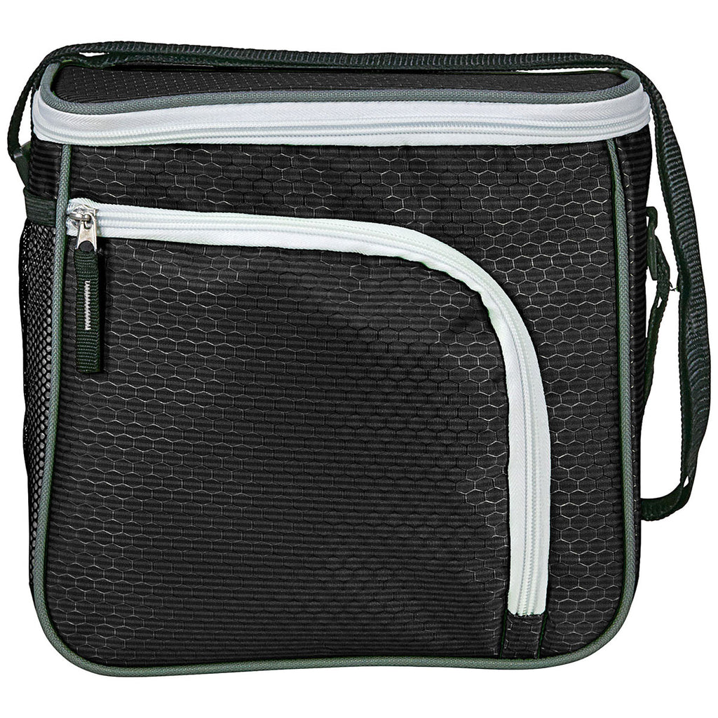 Bullet Black Curve 12 Can Lunch Cooler