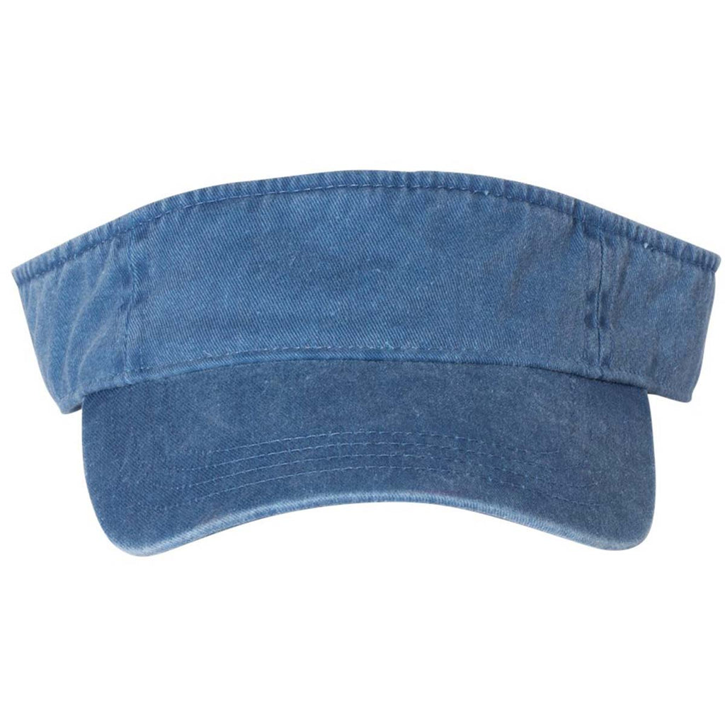 Sportsman Royal Pigment Dyed Visor