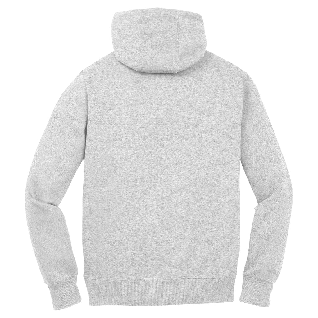 Sport-Tek Men's Athletic Heather Pullover Hooded Sweatshirt