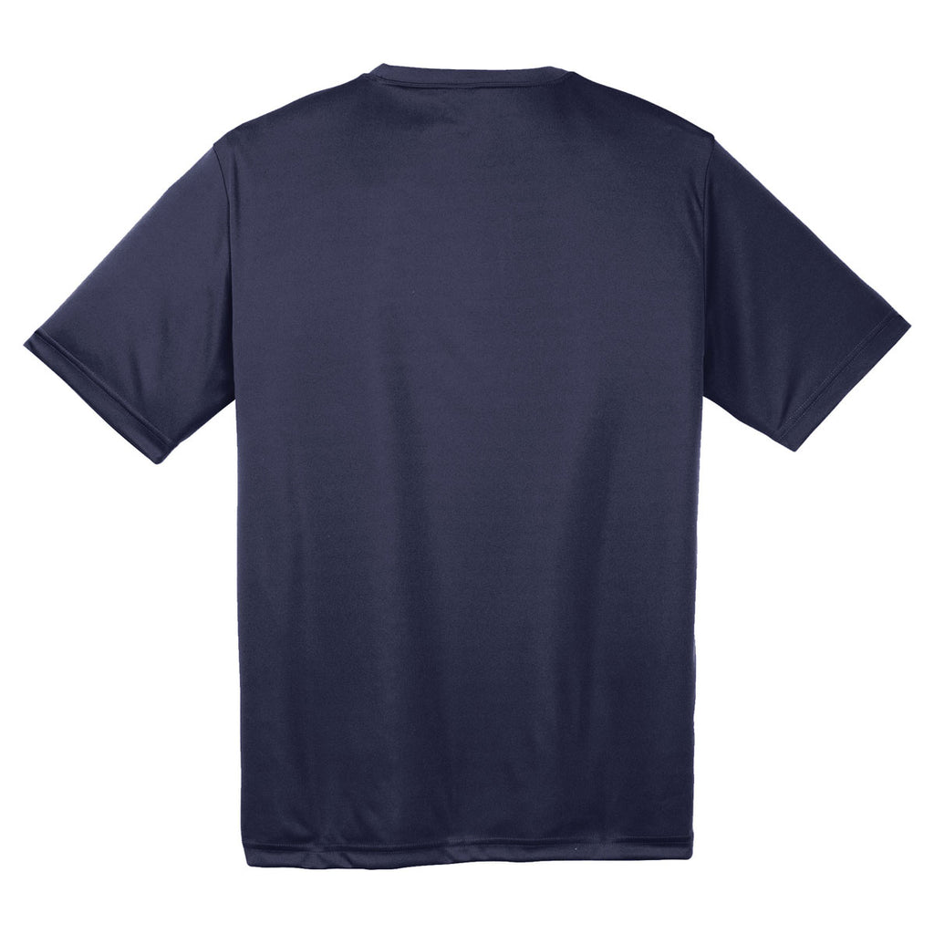 Sport-Tek Men's True Navy PosiCharge Competitor Tee