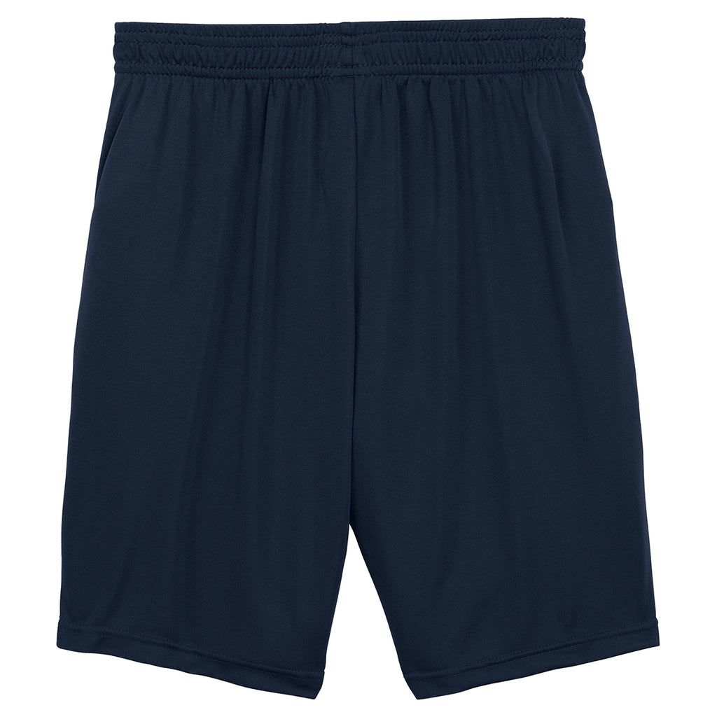 Sport-Tek Men's True Navy PosiCharge Competitor Short