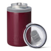 Swig Maroon 12 oz Combo Can Cooler