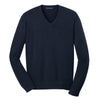 port-authority-navy-v-neck-sweater