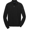 port-authority-black-zip-sweater