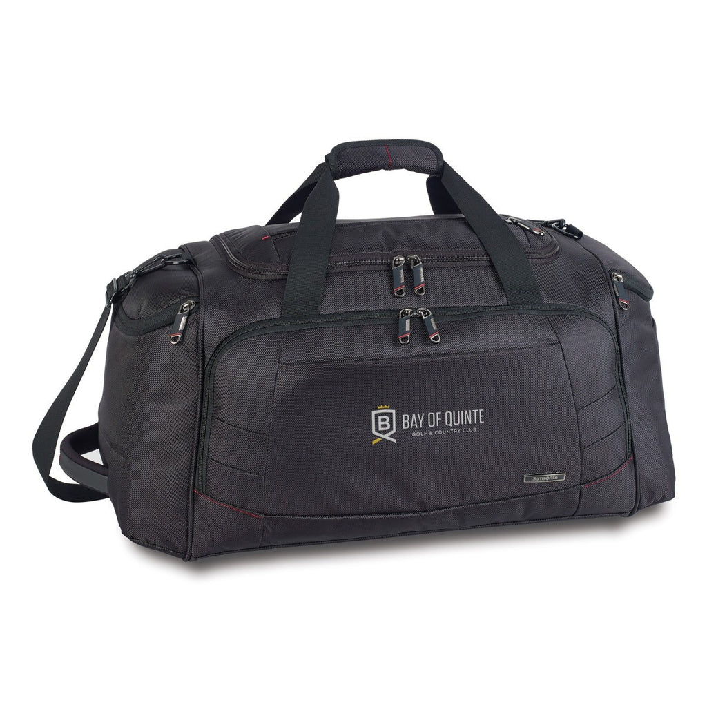 Samsonite Black Xenon 2 Travel Bag