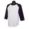t1397-champion-navy-raglan