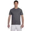 Champion Men's Charcoal Heather S/S T-Shirt