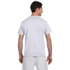 Champion Men's Ash Grey S/S T-Shirt