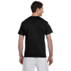Champion Men's Black S/S T-Shirt