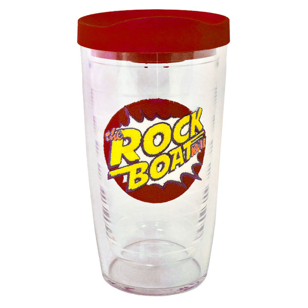 tervis red 16 oz tumbler with lid - Tervis Tumblers