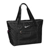 nike-black-elite-tote