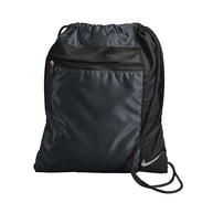 a7d1892292 Nike Black Cinch Sack