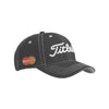 titleist-black-contrast-stitch-cap