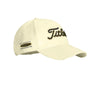 titleist-beige-structured-chino-fabric-cap