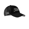 titleist-black-structured-chino-fabric-cap