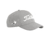 titleist-beige-max-performance-cap