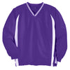tjst62-sport-tek-purple-wind-shirt