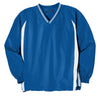 tjst62-sport-tek-blue-wind-shirt