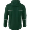Elevate Men's Forest Green Cascade Jacket