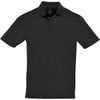 tm16309-elevate-black-polo