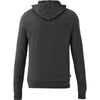 Elevate Men's Heather Dark Charcoal Howson Knit Hoody
