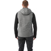 Elevate Men's Quarry Junction Packable Insulated Vest