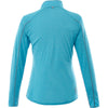 Elevate Women's Aspen Heather Taza Knit Quarter Zip