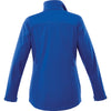 Elevate Women's New Royal Maxson Softshell Jacket