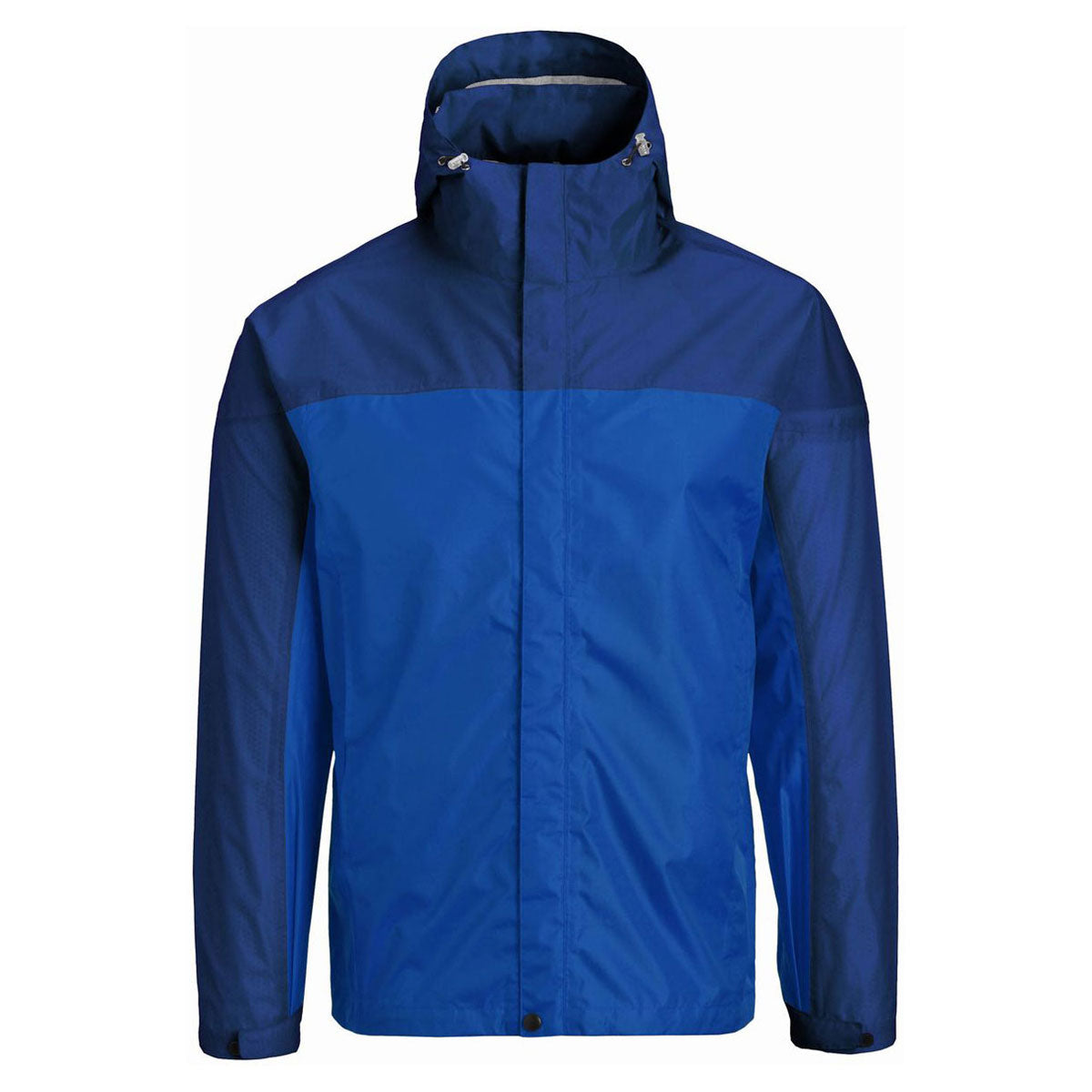 Landway Men's Cobalt Monsoon Rain Jacket