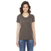 tr301-american-apparel-womens-brown-tshirt