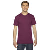 tr401-american-apparel-burgundy-t-shirt