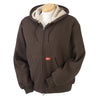 dickies-brown-hooded-jacket