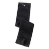 tw50-port-authority-black-golf-towel
