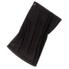 tw51-port-authority-black-golf-towel