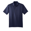 port-authority-navy-jacquard-polo