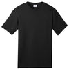 port-authority-tee-black