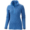 columbia-womens-blue-outerspaced-half-zip