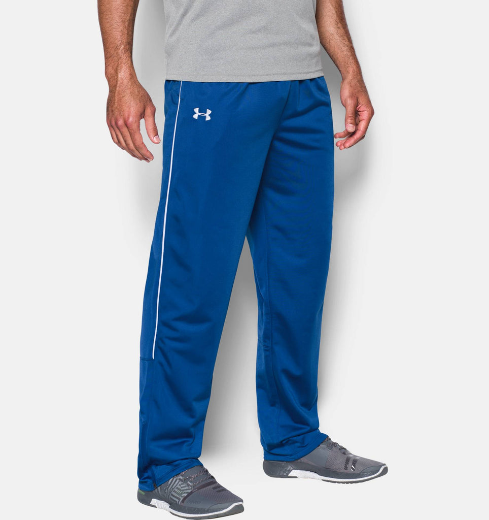 Under Armour Men's Royal Rival Knit Warm-Up Pant