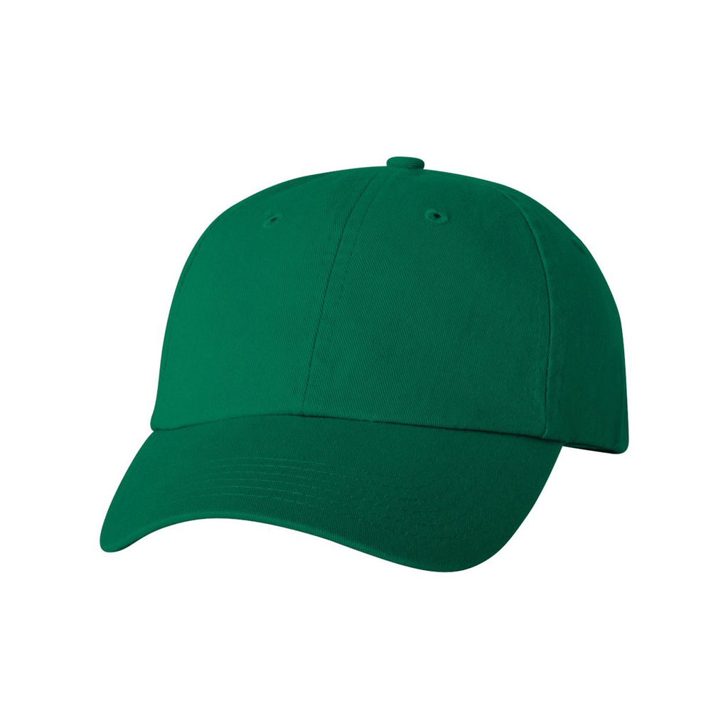 cb4e5856f39 Valucap Kelly Classic Dad s Cap. ADD YOUR LOGO