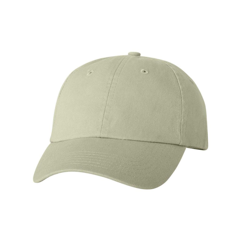 60d4e3dc5c7 Valucap Stone Classic Dad s Cap. ADD YOUR LOGO
