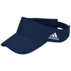 adidas-navy-adjustable-visor