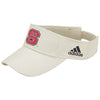 adidas-beige-adjustable-visor