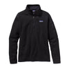 25617-patagonia-women-black-quarter-zip