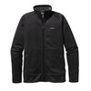 patagonia-black-tech-fleece-jacket
