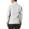 Patagonia Women's Tailored Grey Adze Hybrid Jacket